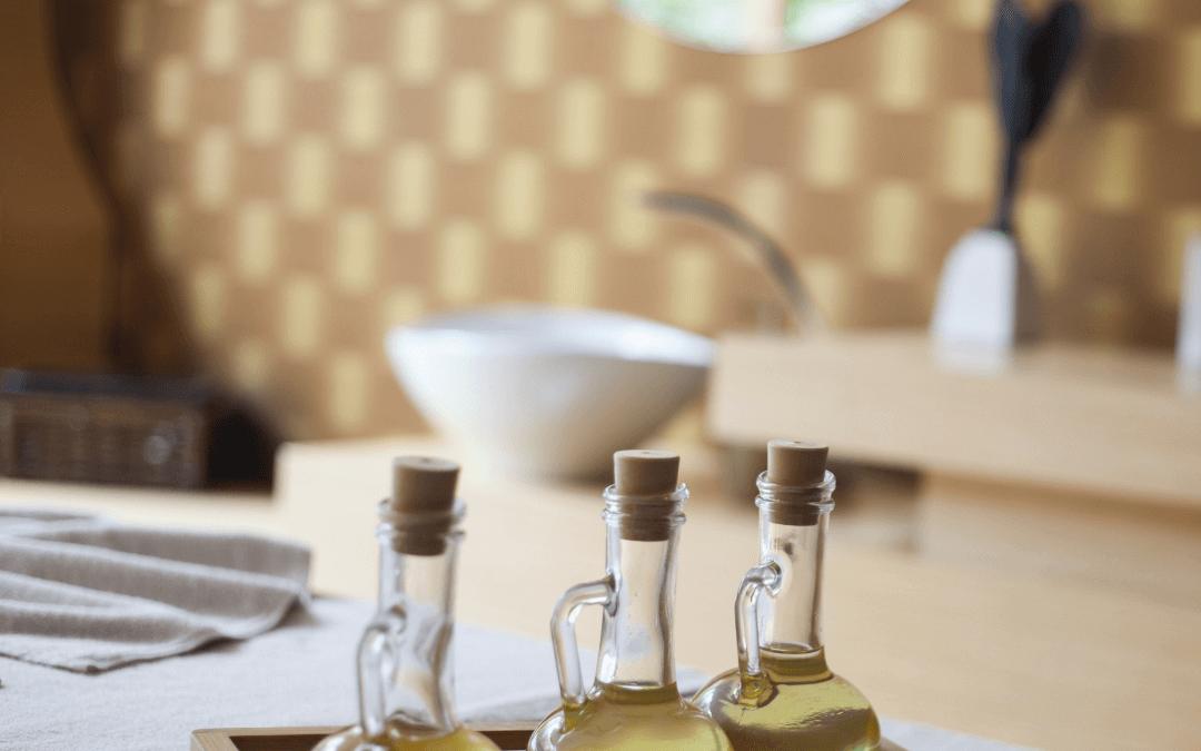 """Арганово масло – """"Течното злато"""" в Козметиката"""