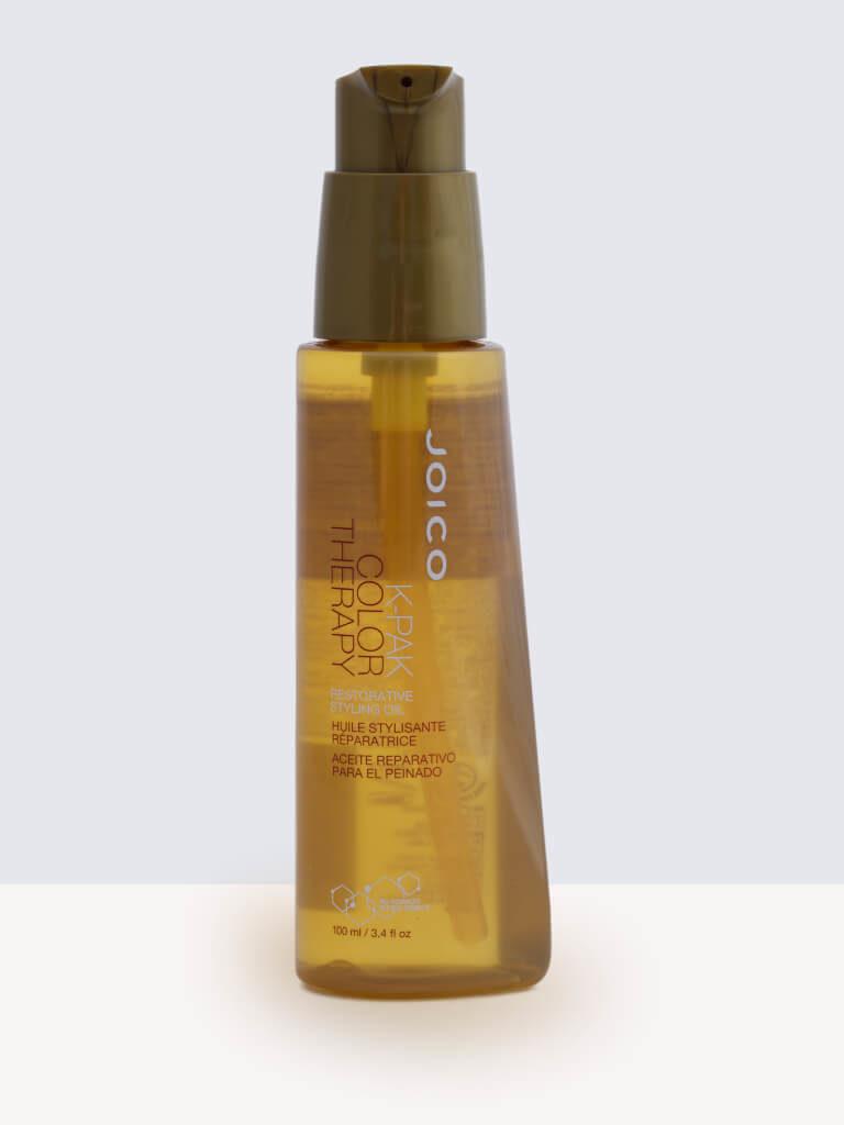 Joico K-PAK Color Therapy Restorative Styling Oil-  Възстановяващо олио за запазване на цвета
