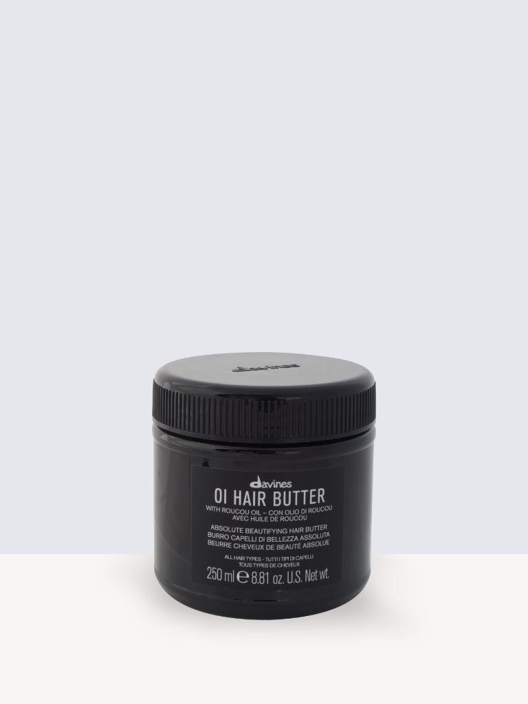 Davines OI Hair Butter- Масло за всеки тип коса