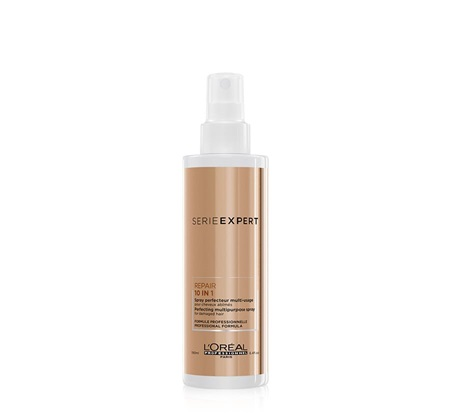 L'Oréal Professionnel Serie Expert 10 in 1 Perfecting Spray 190ml. – За много изтощена коса