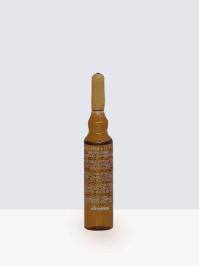 Davines Energizing Ампули за сгъстяване на косата 12x6ml