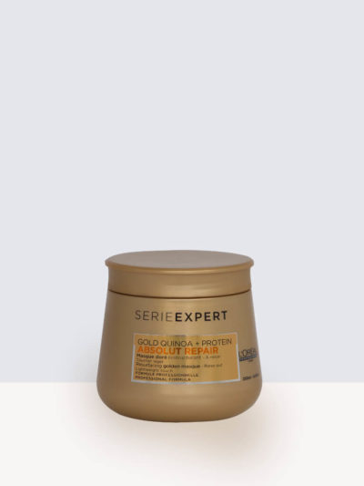 L'oreal Serie Expert Absolut Repair Golden Masque 250ml. - Ултра подхранваща маска
