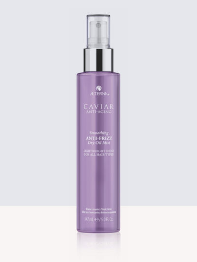 Изглаждащ спрей 147мл. Alterna Caviar Anti-Frizz Dry Oil Mist