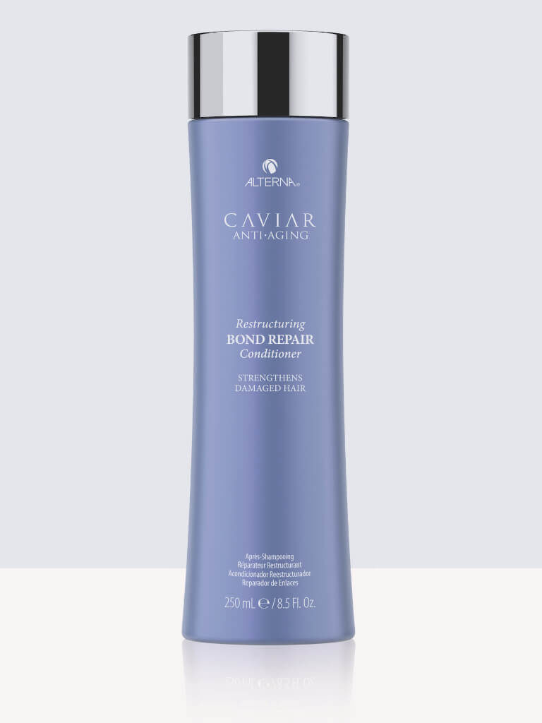 Реструктуриращ балсам за увредена коса Alterna Caviar Restructuring Bond Repair Conditioner