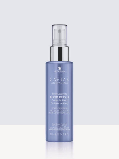 Термозащитен спрей за увредена коса Alterna Caviar Bond Repair Heat Protect