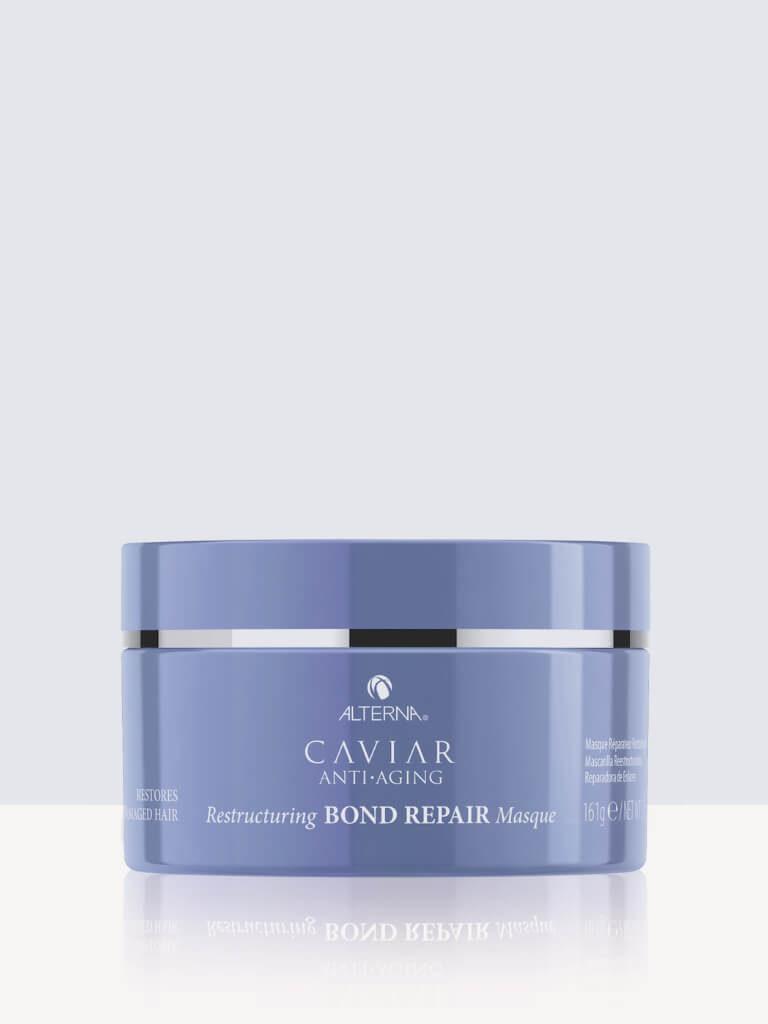 Реструктурираща маска за увредена коса Alterna Caviar Bond Repair Masque