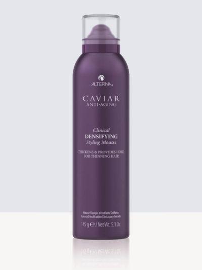 Уплътняваща пяна за изтъняваща коса Alterna Caviar Anti-Aging® Clinical Densifying Styling Mousse
