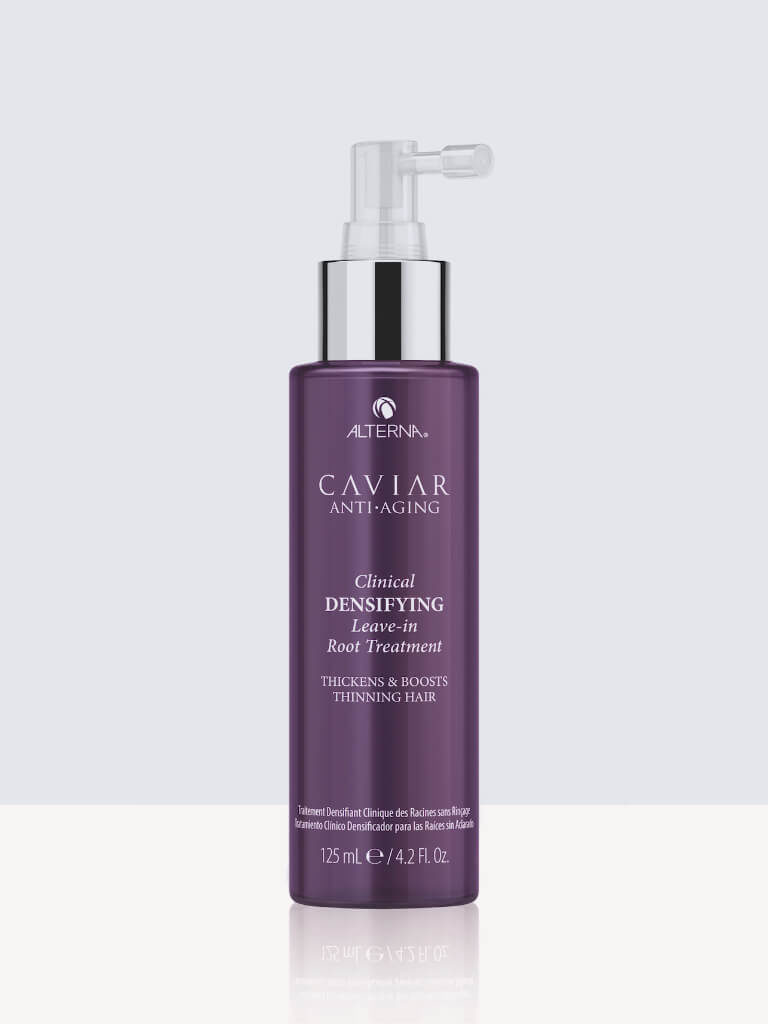 Терапия за корени за изтънели коси Alterna Caviar Anti-Aging® Clinical Densifying Leave-In Root Treatment