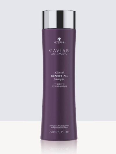 Комплект Уплътняващ шампоан за изтъняла коса и терапия за корени за изтънели коси Alterna Caviar Anti-Aging® Clinical Densifying