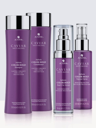 Alterna Caviar Anti-Aging Color Hold - За боядисани коси