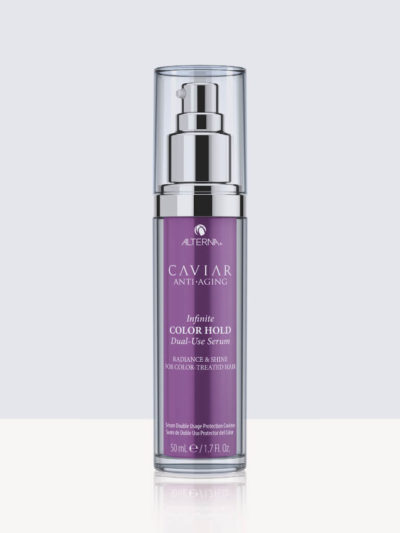 Серум за боядисана коса  50мл. Alterna Caviar Anti-Aging Infinite Color Hold Dual-use Serum