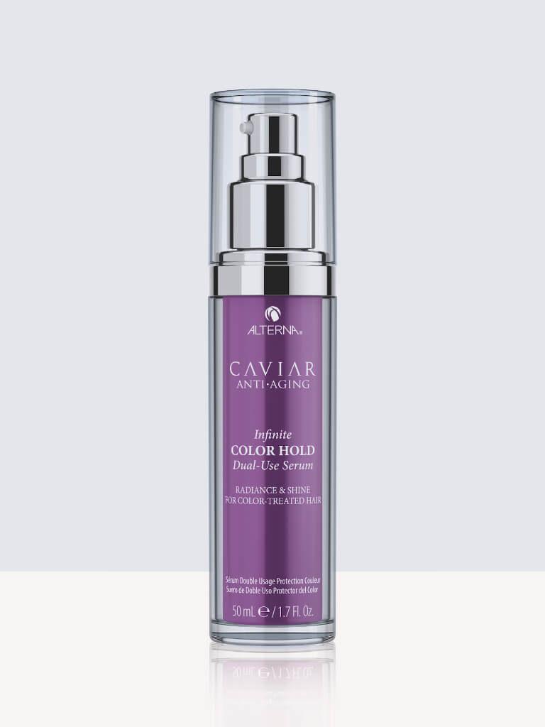Серум за боядисана коса  50мл. Alterna Caviar Anti-Aging Infinite Color Hold Dual-use Serum