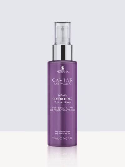 Спрей за запазване на цвета 125мл Alterna Caviar Anti-Aging® Infinite Color Hold Topcoat Spray