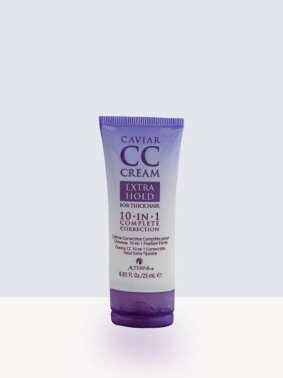 CC Крем за плътна коса  25мл. Alterna Caviar CC Cream with Extra Hold for Thick Hair