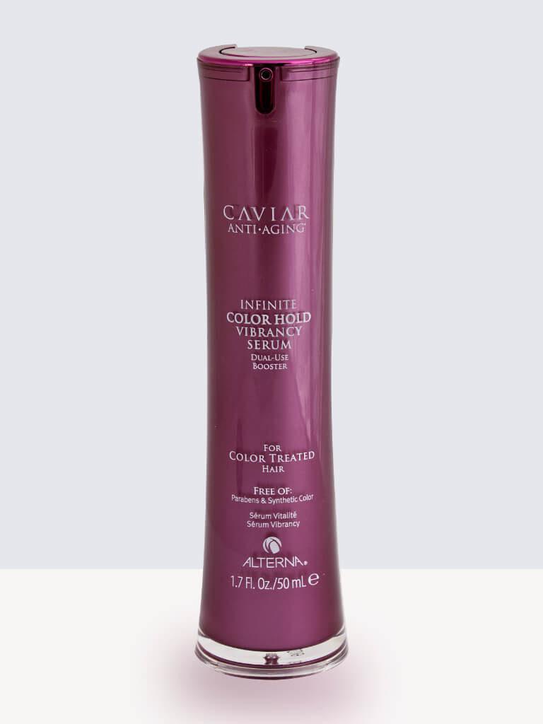 Серум за защита на цвета 50мл.  Alterna Caviar Color Hold Vibrancy Serum