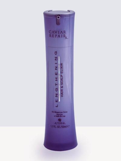 Елексир за растеж на косата 50мл. Alterna Caviar RepairX Hail and Scalp Elixir