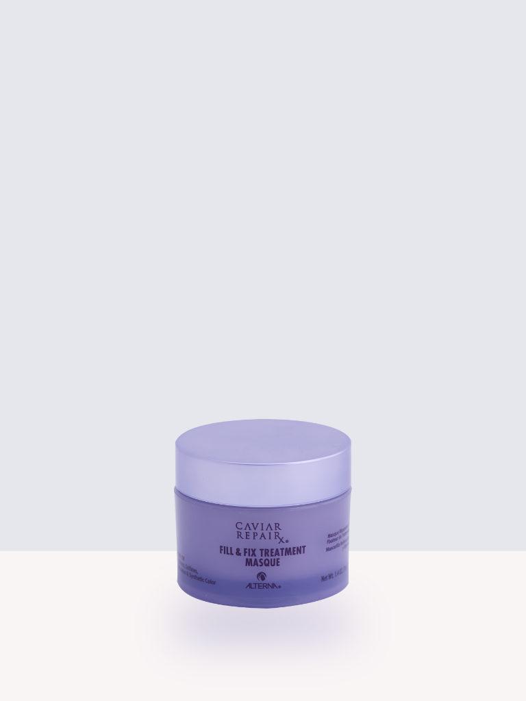 Силно възстановяваща маска за коса Alterna Caviar RepairX Micro-Bead Fill & Fix Treatment Masque