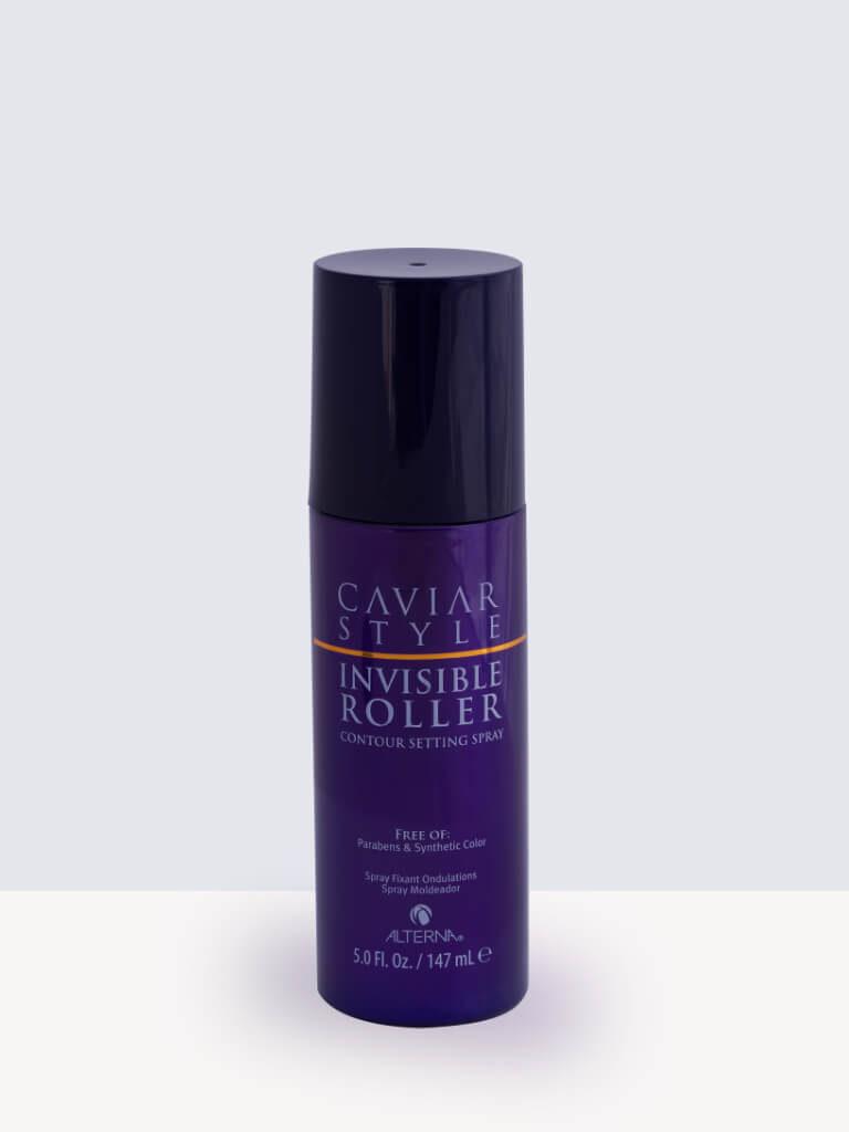 Контуриращ спрей за коса Alterna Caviar HairStyle Invisible Roller Contour Setting Spray
