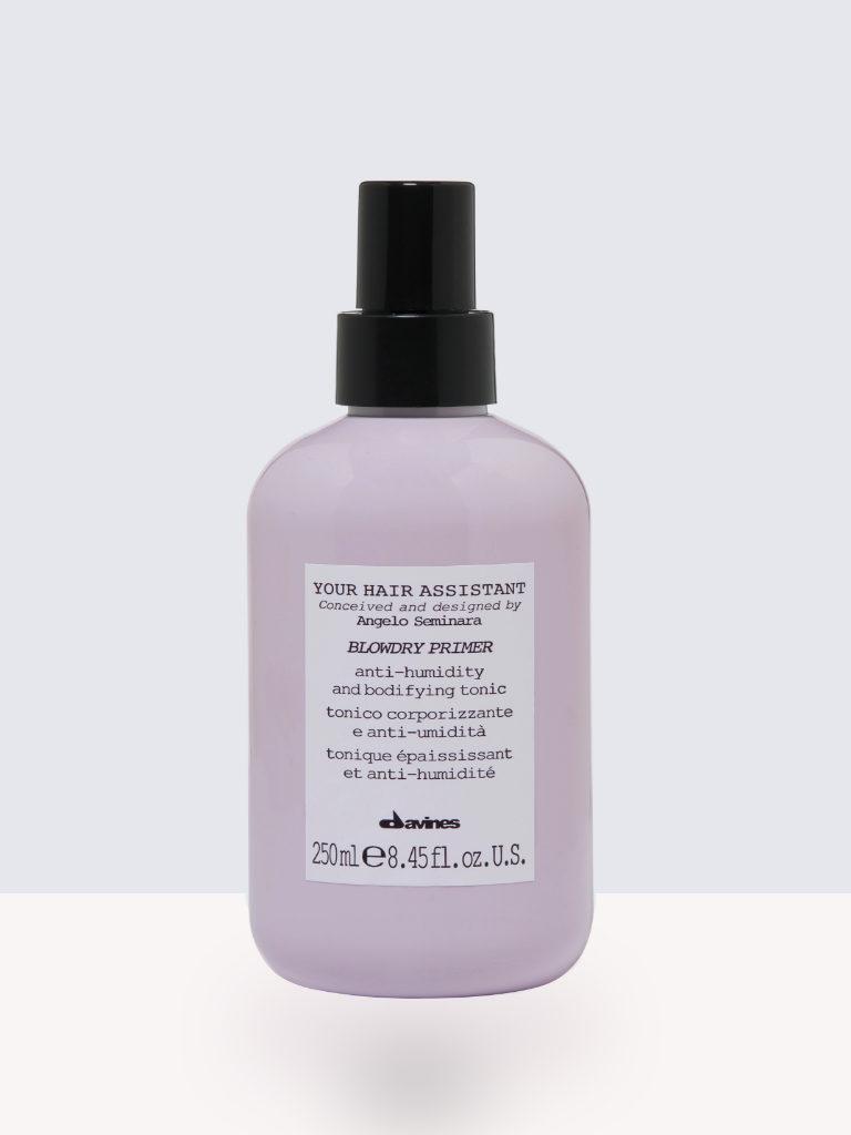 Davines – Your Hair Assistant 250ml. – Спрей за изправяне със сешоар