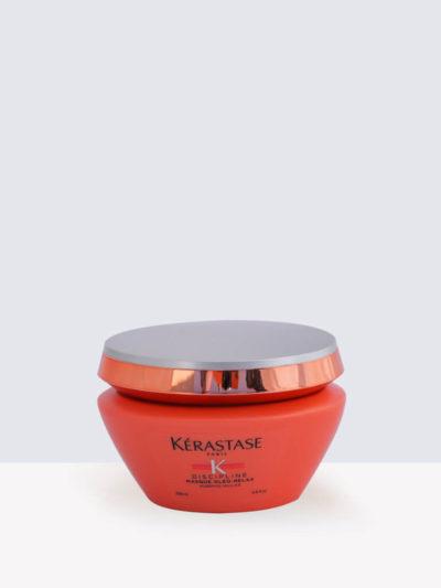 Kérastase Discipline Masque Oleo Relax – Изглаждаща маска за непокорна и суха коса 200ml