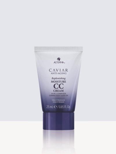 Хидратиращ CC-крем за коса Alterna Caviar Anti-Aging Replenishing Moisture CC Cream