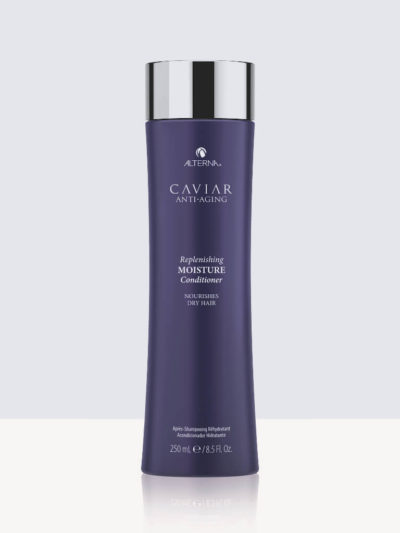 Хидратиращ шампоан Alterna Caviar Anti-Aging Replenishing Moisture Shampoo