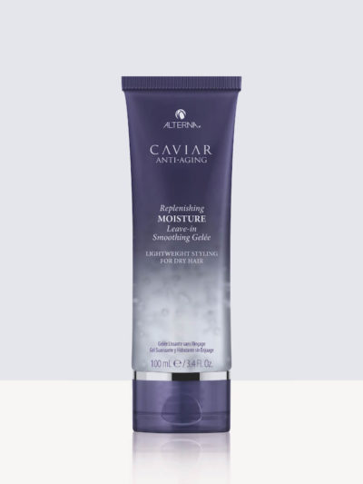 Ултра Хидратиращ гел 100мл. Alterna Caviar Anti-Aging Rеplenishing Moisture Leave-in Smoothing Gelee