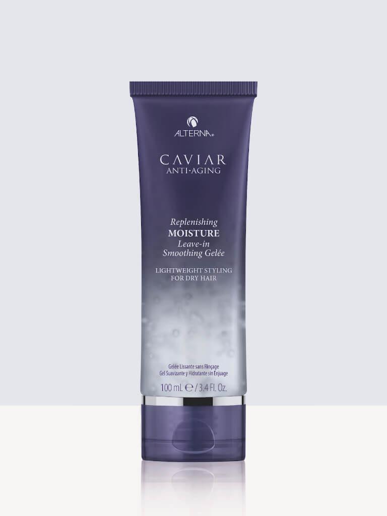 Ултра Хидратиращ гел 100мл. Alterna Caviar Anti-Aging Rеplenishing Moisture Leave-in Smoothing Gelee