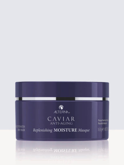 Хидратираща маска Alterna Caviar Anti-Aging Replenishing Moisture Masque