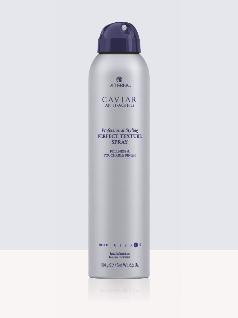 Спрей за перфектна текстура Alterna Caviar Anti-Aging Professional Styling Perfect Texture Spray