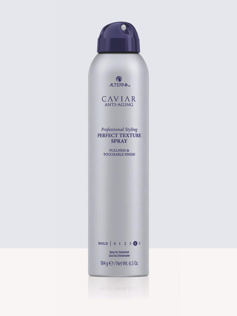 Спрей за перфектна текстура Alterna Caviar Anti-Aging Professional Styling Perfect Texture Spray