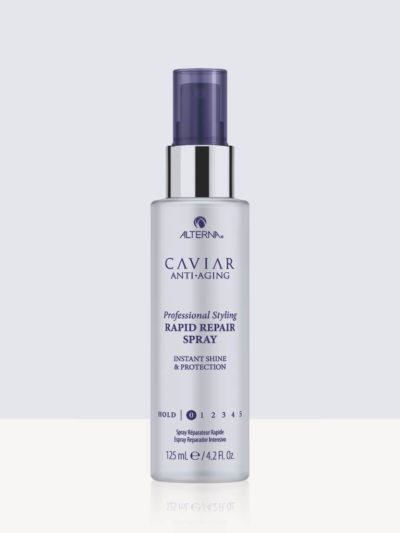 Ревитализиращ спрей за блясък 125мл. Alterna Caviar Anti-Aging Professional Styling Rapid Repair Spray