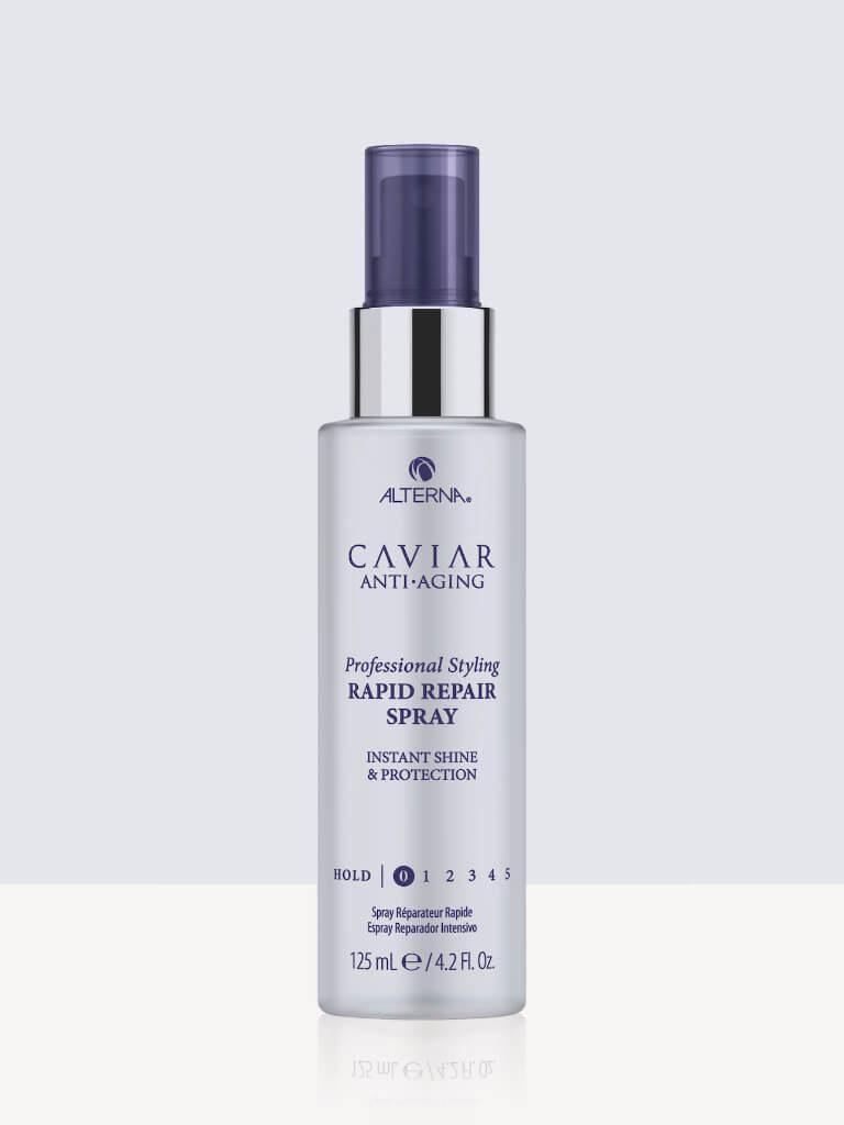 Ревитализиращ спрей за блясък 125мл. Alterna Caviar Anti-Aging Professional Styling Rapid Repair Spray
