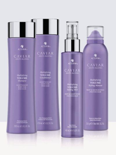 Alterna Caviar Anti-Aging Multiplying Volume - За обем и плътност