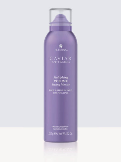 Пяна за обем Alterna Caviar Anti-Aging Multiplying Volume Styling Mousse
