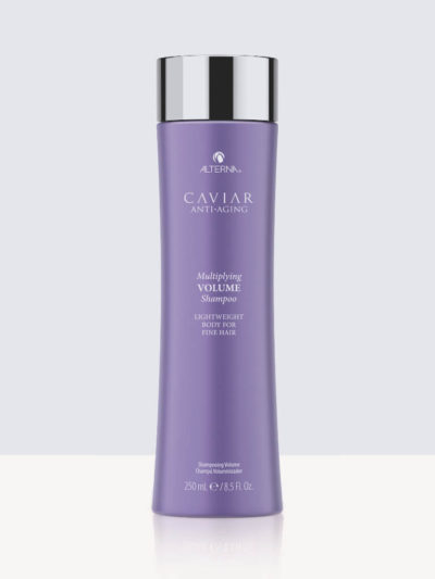 Шампоан за обем от корените Alterna Caviar Anti-Aging Multiplying Volume Shampoo