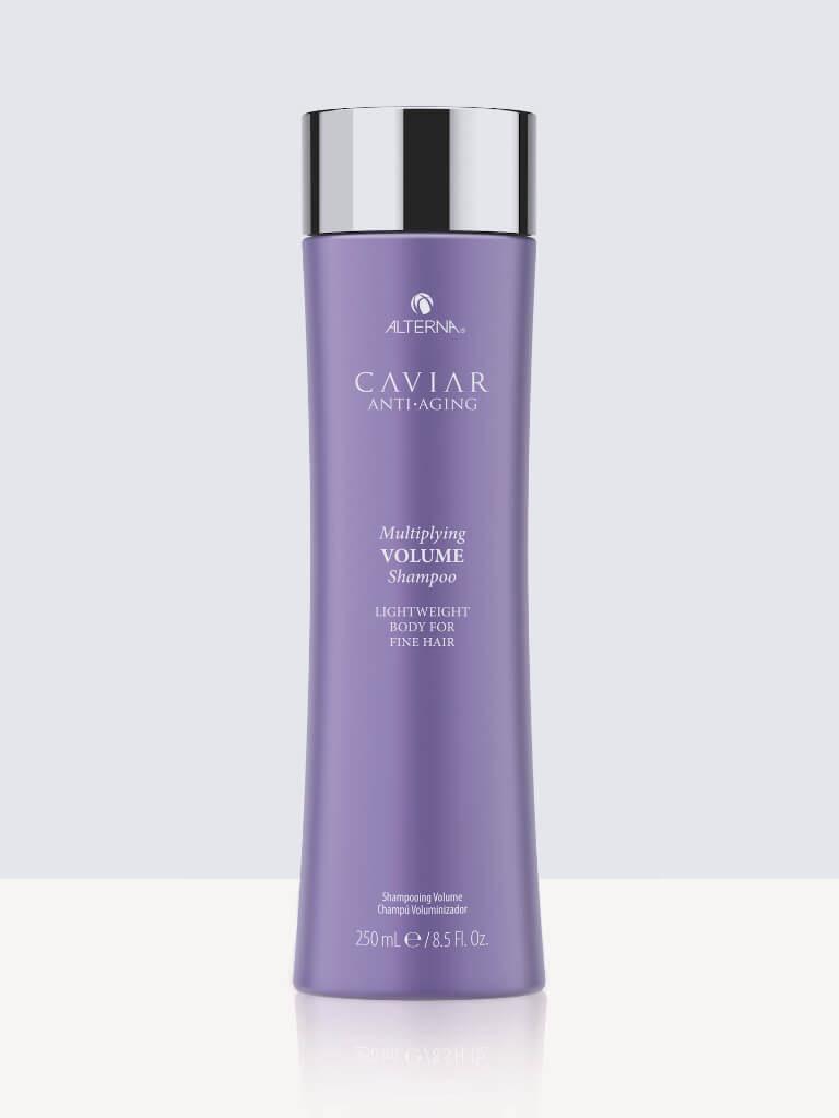 Балсам за обем от корените Alterna Caviar Anti-Aging Multiplying Volume Conditioner