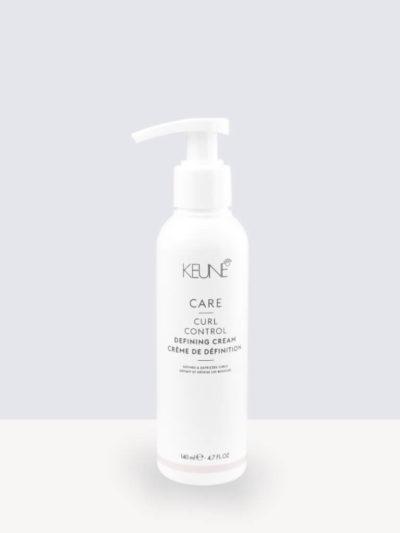 Дефиниращ крем за къдрици Keune Care Curl Control Defining Cream
