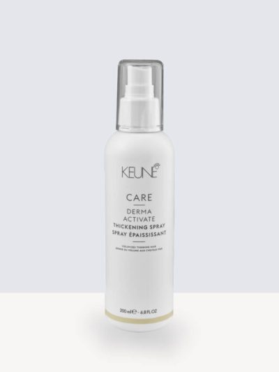 Уплътняващ спрей Keune Care Derma Activate Thickening Spray