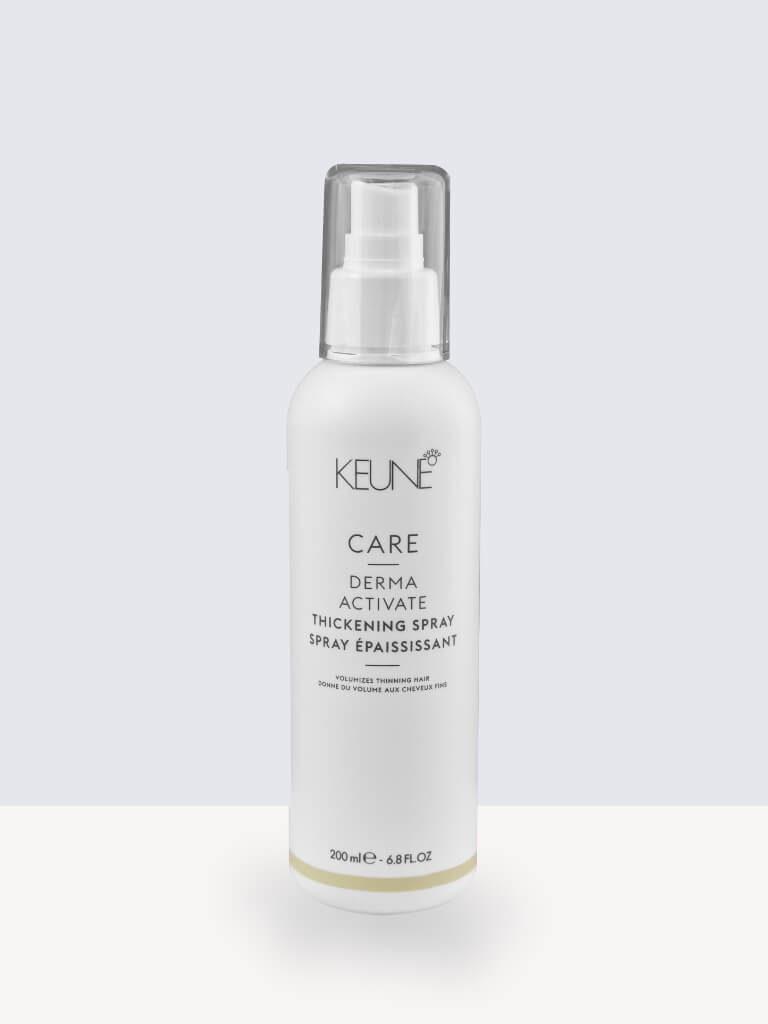 Уплътняващ спрей Keune Care Derma Activate Thickening Spray