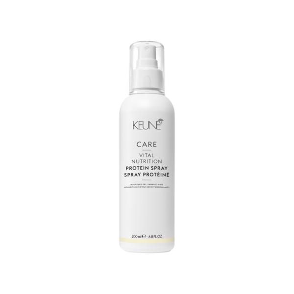 Мултифункционален протеинов спрей Keune Care Vital Nutrition Protein Spray