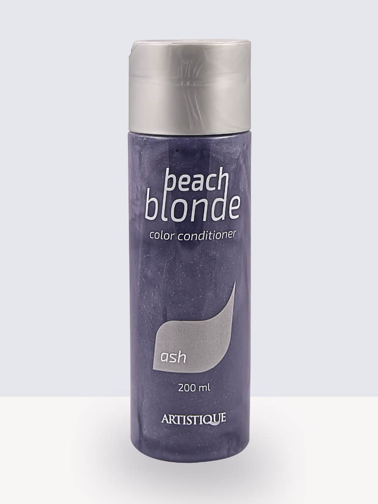 Artistique-Beach-Blonde-Color-Conditioner-Ash . Оцветяващ балсам за коса