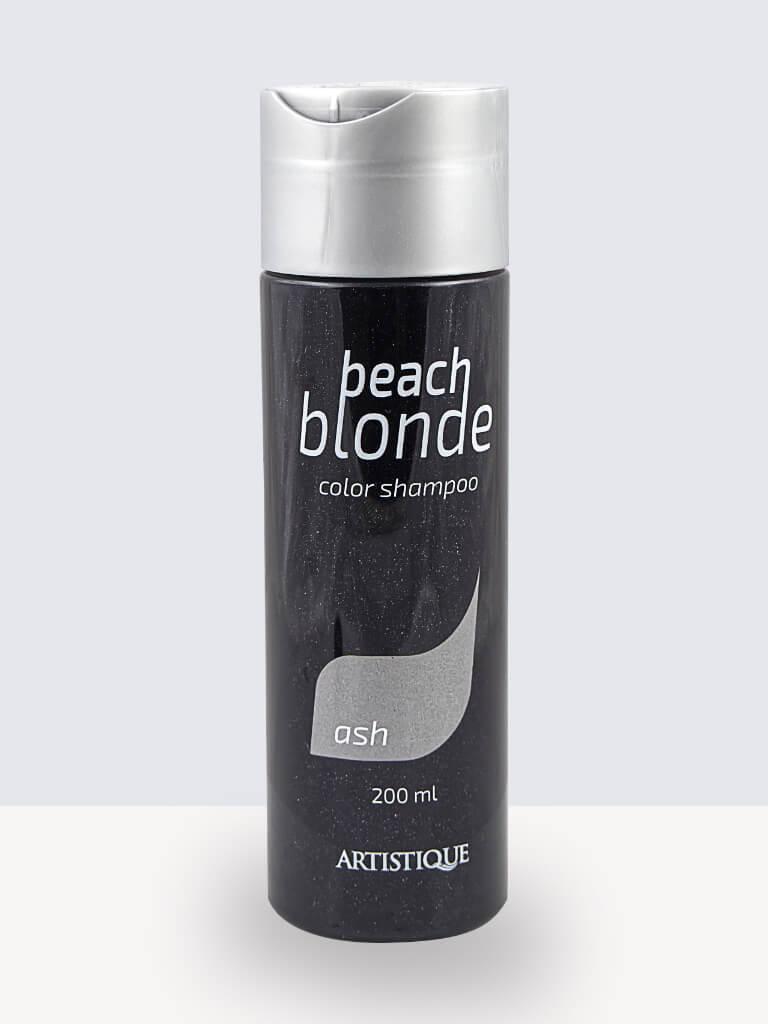 Artistique-Beach-Blonde-Color-Shampoo-Ash. Оцветяващ шампоан за коса.