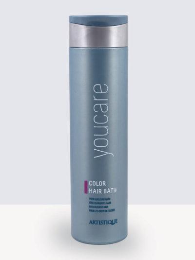 Artistique-You Care Color Hair Bath 250ml. Шампоан за боядисана коса.
