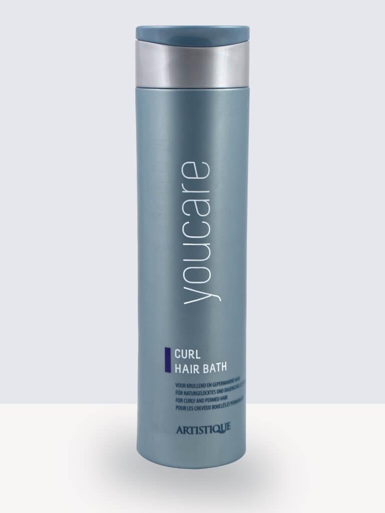 Artistique-You Care Curl Hair Bath 250ml. Шампоан за къдрава коса
