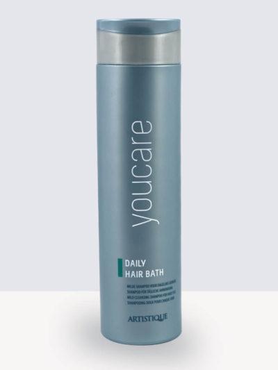 Artistique-You Care Daily Hair Bath 250ml.Ежедневен почистващ шампоан за коса.