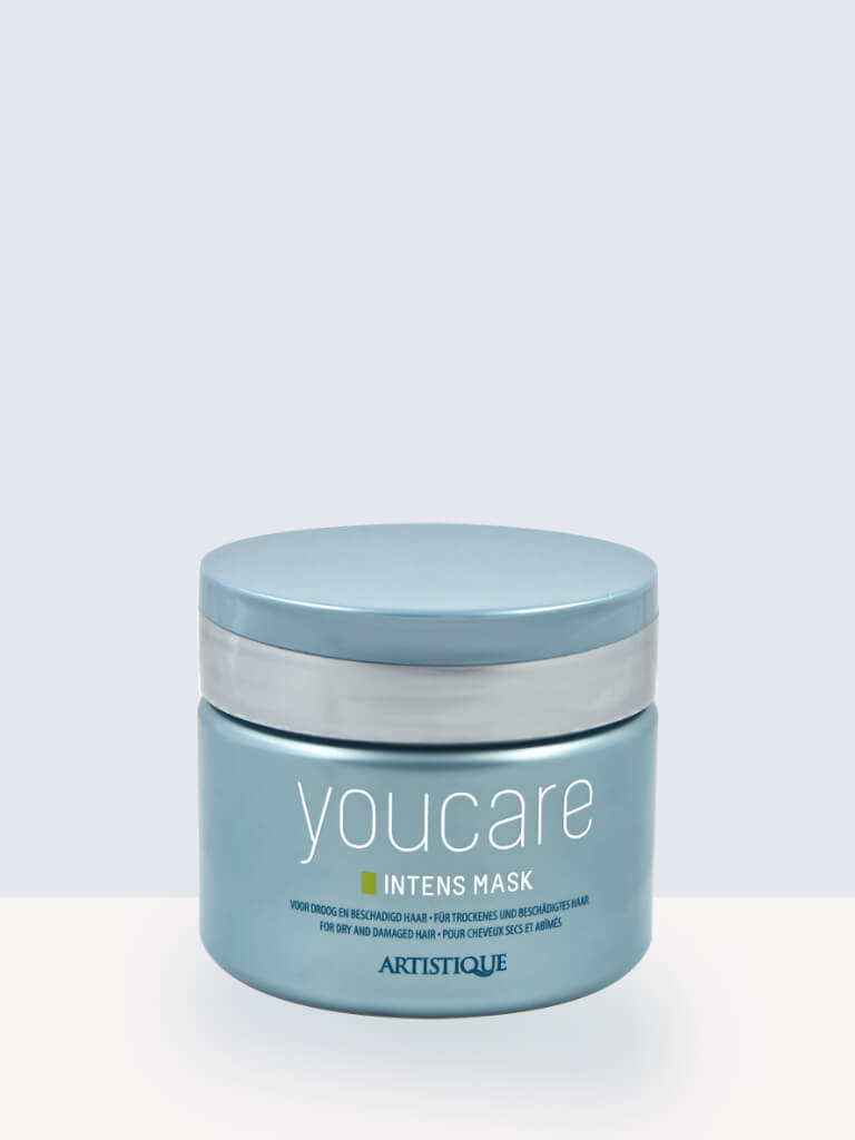 Artistique-You Care Intens Mask. Маска за суха и увредена коса