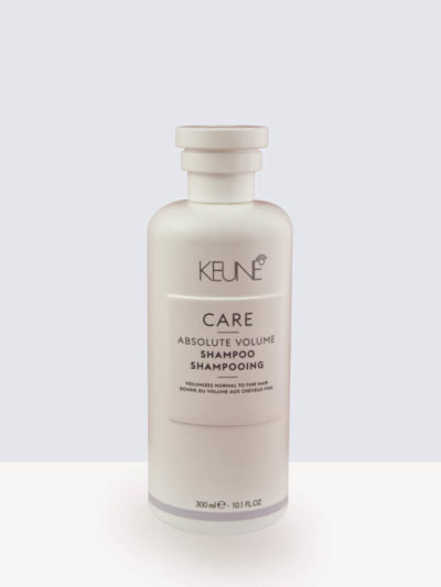 Шампоан за обем 300мл. Keune Absolute Volume Shampoo