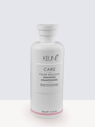 Шампоан за боядисана коса 300мл. Keune Care Color Brillianz Shampoo