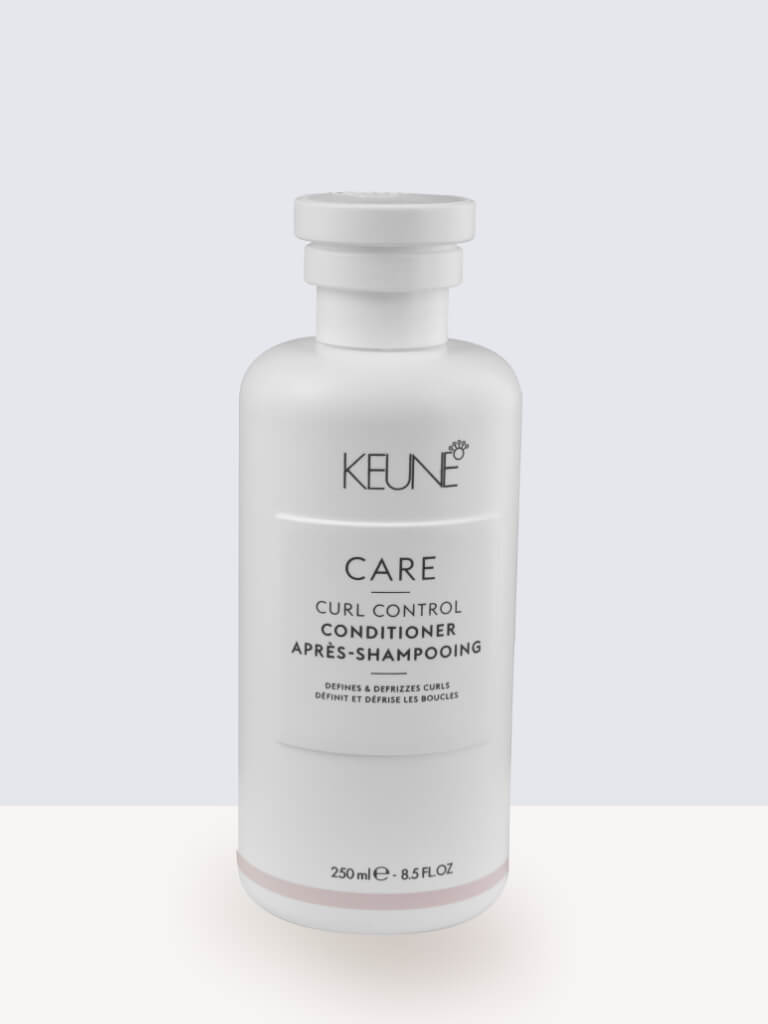 Балсам за къдрици 250мл.  Keune Care Curl Control Conditioner